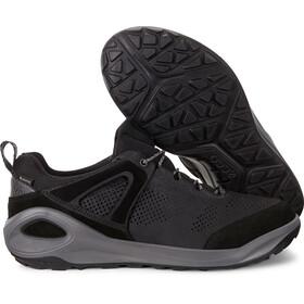 ECCO Biom 2Go Chaussures Homme, black/black